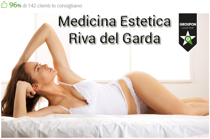 Medicina Estetica Groupon