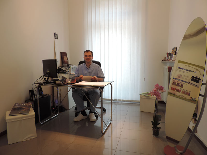 Medico Chirurgo Estetico - Dott. Emilian Epure