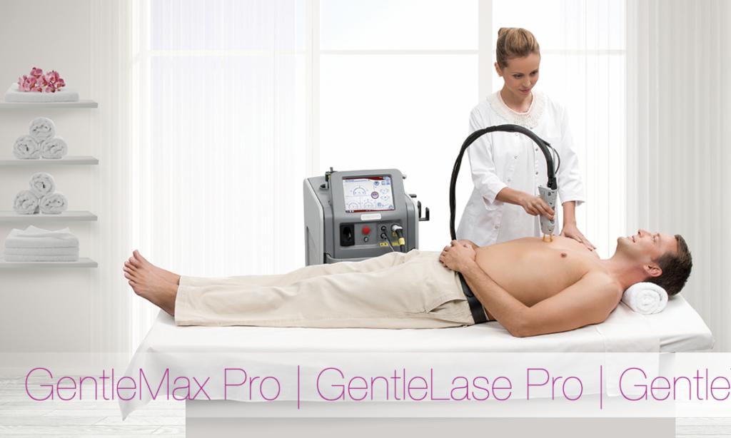 Epilazione Laser Medica – Candela™ ad Alessandrite