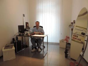 Medico Estetico - Dott. Emilian Epure